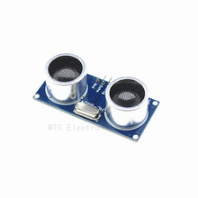 1pcs HC-SR04 to world Ultrasonic Wave Detector Ranging Module for arduino Distance Sensor