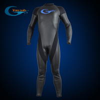 3mm Triathlon Wetsuit Snorkeling And Surfing Suit Professional Scube Diving Suit For Man Free Shipping