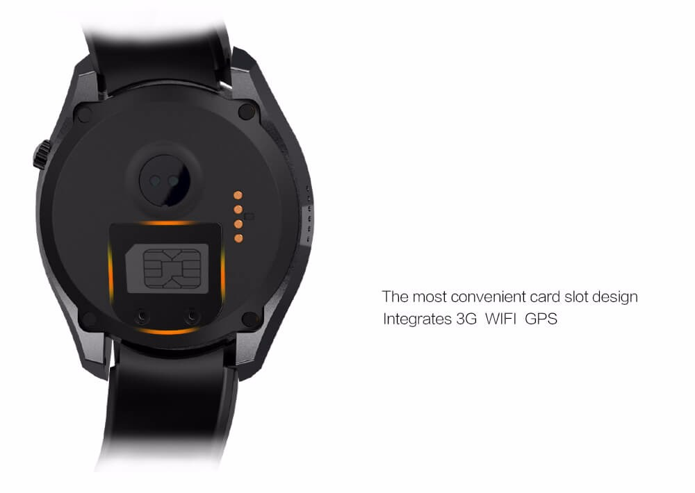 IQI I3 3G Smart Watch (5)