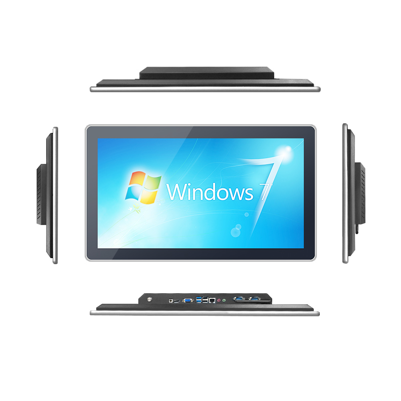 18.5 inch All in One Desktop Computer with Full HD Panel and Intel Core i3/i5/i7 Processor