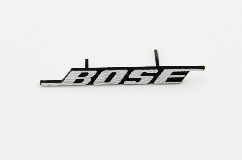 bose logo. free shipping, wholesale bose 10 pcs aluminum car speaker badges with pin style emblem logos mark styling-in fascias from automobiles \u0026 motorcycles bose logo d