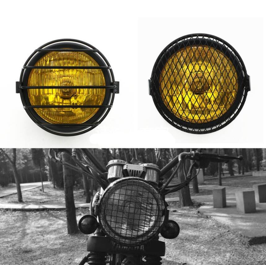 faro del motociclo maschera-acquista a poco prezzo faro del