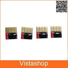Для HP 711 ARC Чипы Для HP Designjet T120 T520 Cartrdges принтера чип
