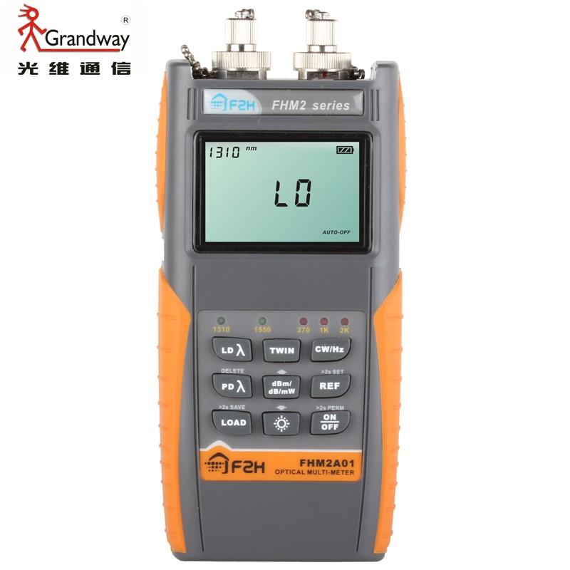 FHM2A01 Optical Multimeter