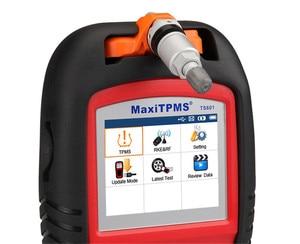 Image 4 - AUTEL MaxiTPMS TS601 TPMS אבחון כלי OBD2 סורק אוטומטי קוד קורא TPMS הפעלת תכנות כלי צמיג לחץ activator