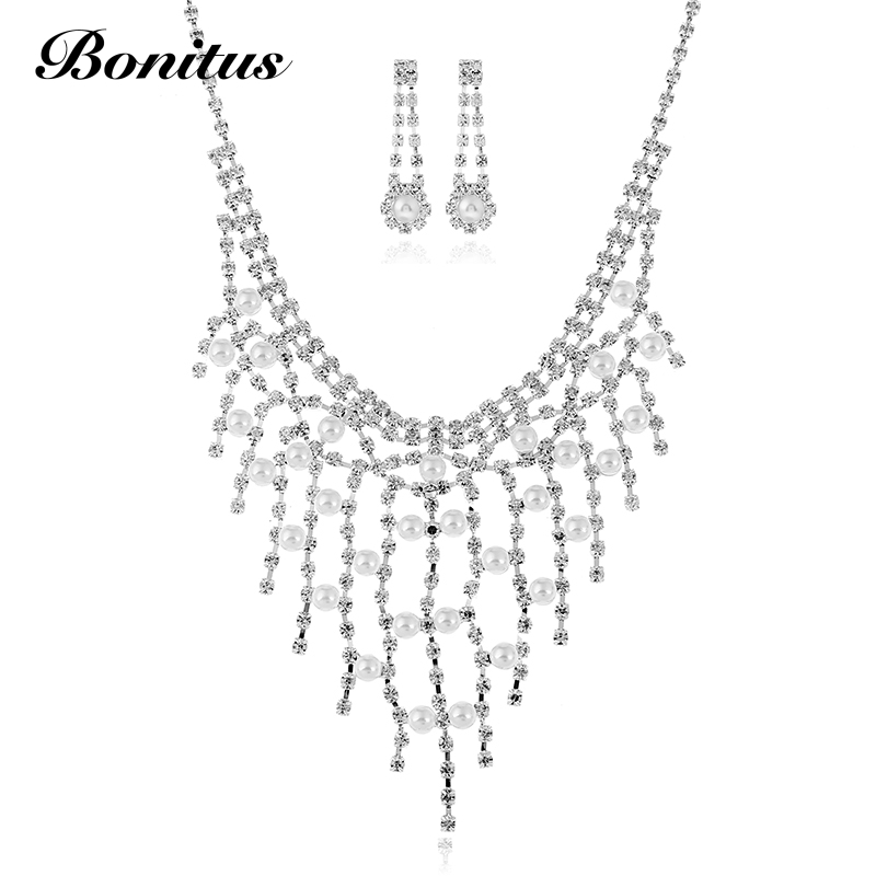 [Bonitus Jewelry Store]NewArrival Fashion Plated Silver