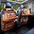 Автомобильная сумка для хранения  чехол для сиденья  сумка для хранения  висячие Сумки  Сумка для заднего сиденья автомобиля  многофункцион...