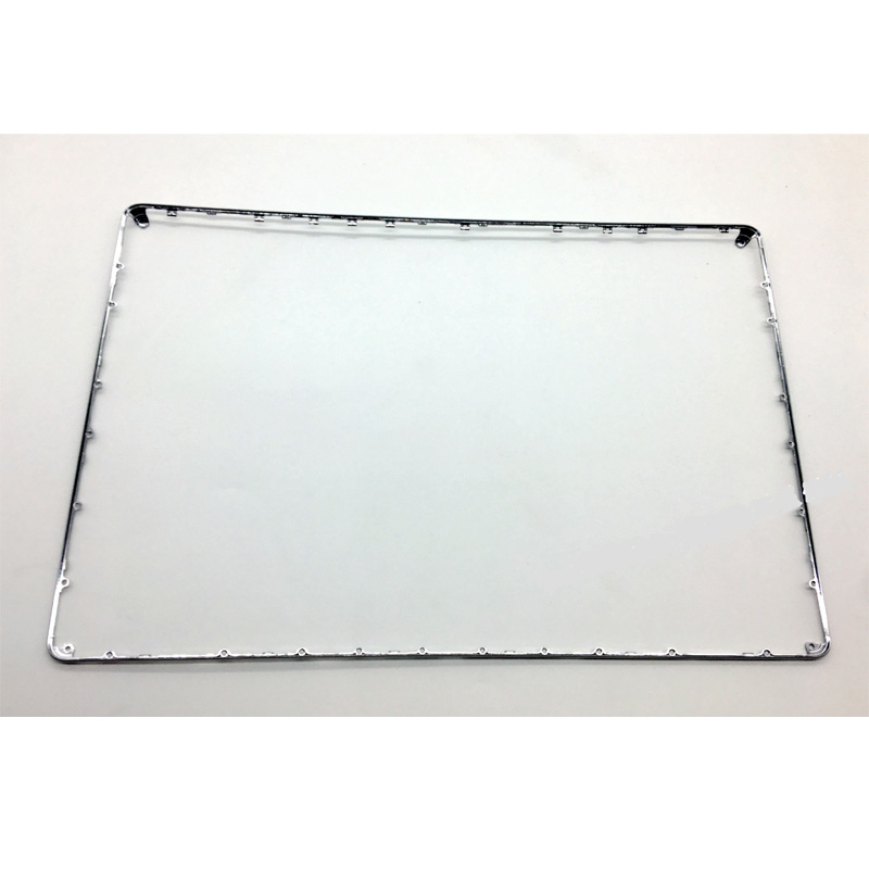 Free Shipping!! 1PC New Original Silver Laptop Metal Frame For Cover C For DELL XPS 14Z L412Z цена