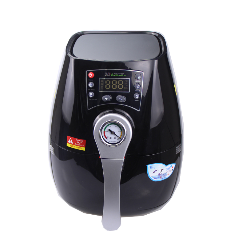 Free shipping Hot sale ST 1520 3D mini sublimation vacuum machine heat press machine for phone