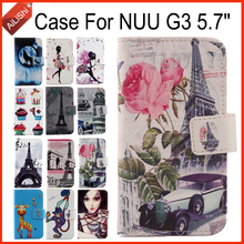 AiLiShi için NUU G3 5.7