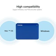Toshiba External Hard Disk