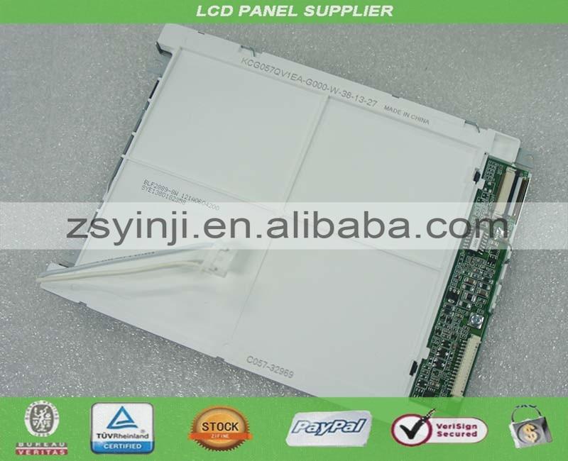 KCG057QV1EA-G000 5.7 320*240 LCD PANNEAU KCG057QV1EA-G00KCG057QV1EA-G000 5.7 320*240 LCD PANNEAU KCG057QV1EA-G00