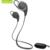 QY8 combinación establece versión Inglés voz QCY auricular deportes auriculares bluetooth y caja de almacenamiento portátil
