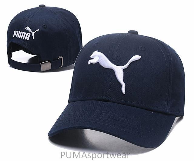 2b48ad4ca1e ... coupon code for new arrival 2018 original puma snapback unisex baseball  golf sport caps sportswear 5dd73