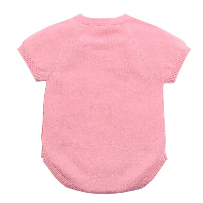 Summer-Baby-Rompers-Cartoon-Baby-Girl-Jumpsuit-Clothes-Blue-Short-Sleeved-Newborn-Boy-Overalls-Children-New