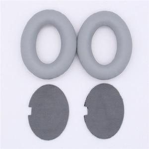 Image 5 - เปลี่ยนแผ่นรองหูฟังสำหรับ Bose QC35 QC25 QC15 QC2 AE2 AE2i AE2w รอบหู 2 หูฟัง