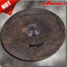 Arborea 12″ Splash Cymbal knight cymbal
