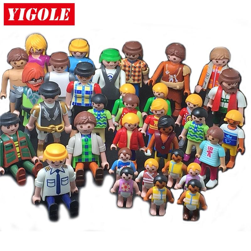 Single One Sale Original Playmobil 3 7cm Figure Summer Fun