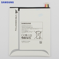 SAMSUNG Original Replacement Battery EB BT355ABE For Samsung GALAXY Tab A 8 0 T355C GALAXY Tab5