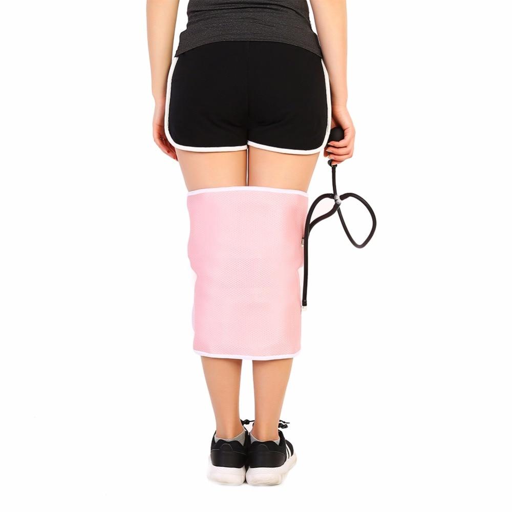 все цены на JORZILANO Inflatable Children Leg Corrector Belt O/X Type Leg Posture Corrector Band Knee Valgum Straightening Correction Belts