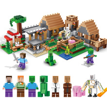 Wyprzedaż Lego Minecraft 21128 Galeria Kupuj W Niskich Cenach Lego