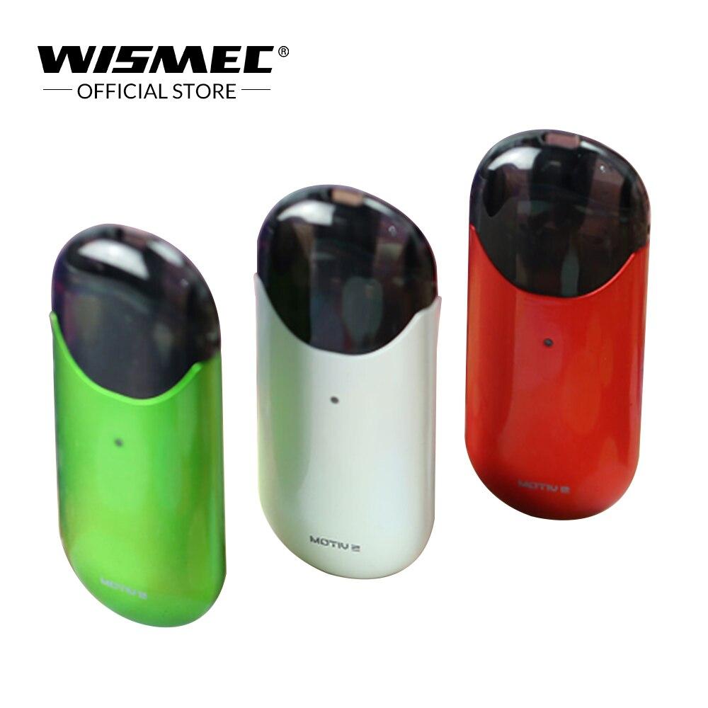 [Official Negozio] Originale Wismec MOTIV 2 kit all-in-one pod stile di installazione cartuccia riutilizzabile 3 ml capacità sigaretta elettronica