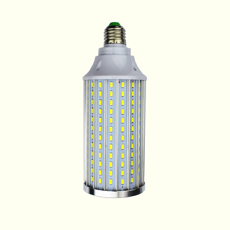 80W LED bulb E27 E40 B22 5730 SMD 210 Leds Corn Lamp High brightness AC110V/220V Maize light Home Indoor Outdoor street lighting 15w led corn light universal voltage ac 90 277v e27 e26 or e40 bulb maize light home indoor lighting street lamp smd 2835