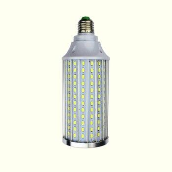 Bombilla LED de 80W E27 E40 B22 5730 SMD 210 Leds lámpara de maíz de alto brillo AC110V/220 V Luz de maíz para el hogar Interior Exterior iluminación de calle