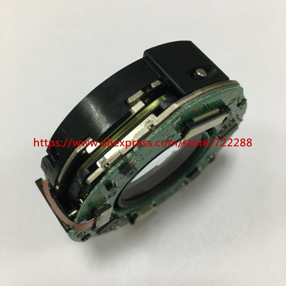Image 4 - Repair Parts For Canon EF 70 200mm F/2.8 L IS USM 70 200 Lens Image Stabilization Assy-in Electronics Stocks from Electronic Components & Supplies