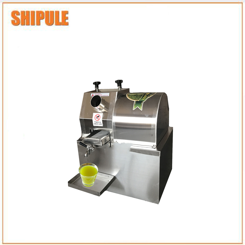 vertical electric sugar cane juicer machine sugarcane juice machine