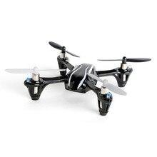 Haute Quqlity Nouveau Hubsan X4 H107L 6 Axe Gyro 4CH 2.4 Ghz RC Mini Quadcopter Avec LED Cadeau Pour Enfants Gros Livraison gratuite