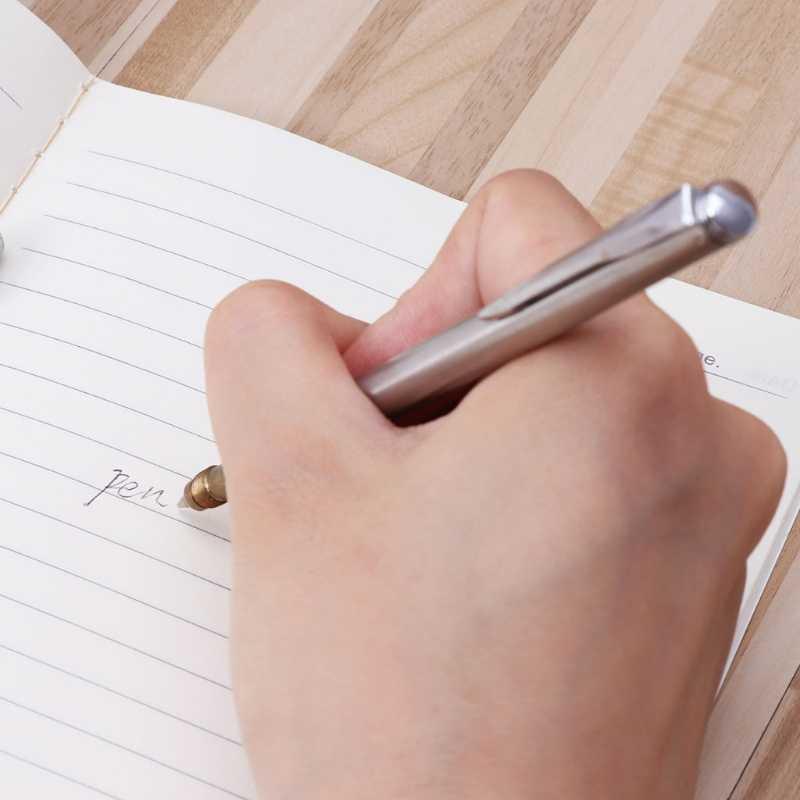 Ручка указка секция 6 телескопическая из нержавеющей стали шариковая ручка поставка учительницы