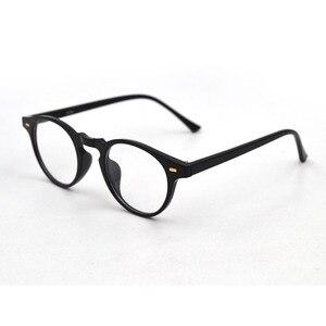 Image 5 - אינטליגנטי Photochromic דו מוקדי משקפי קריאת זכוכית מגדלת יוניסקס קורא משקפי שמש מראה ליד רחוק אורז נייל Presbyopic Gafas D5