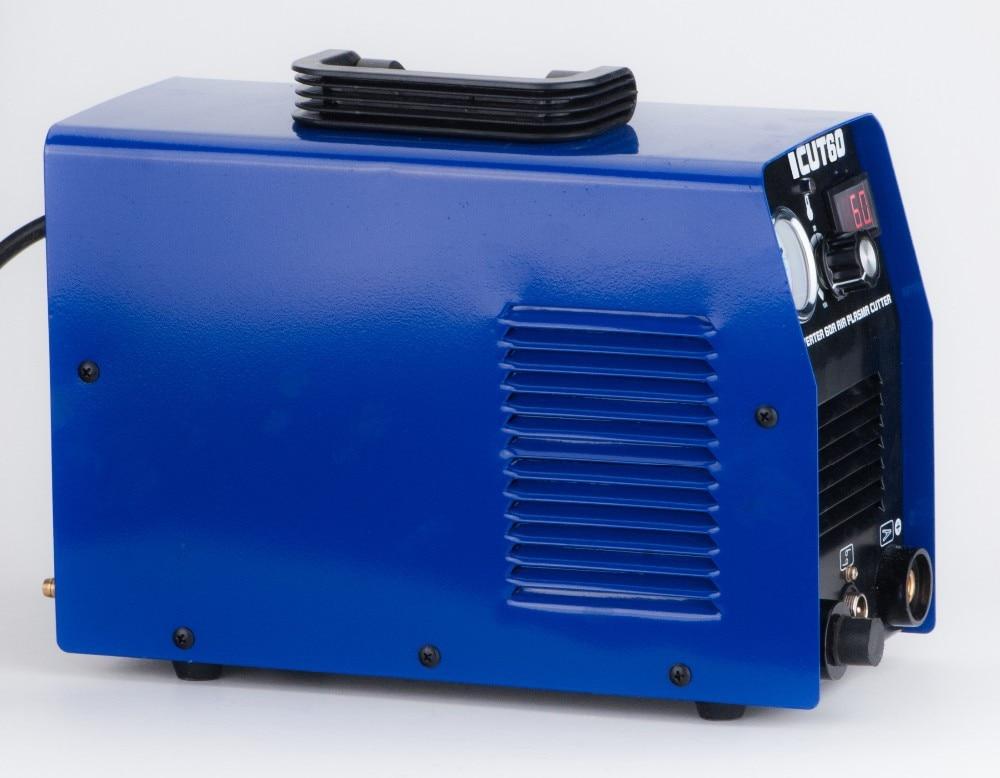 Plazmová řezačka 60 A, plazmové řezací zařízení, - Svářecí technika - Fotografie 3