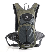 Maleroads Profession Riding Backpack Bicycle Rucksack and 2L water bag TPU Bladder Hydration Cycle Bag ride bag cycle backpack
