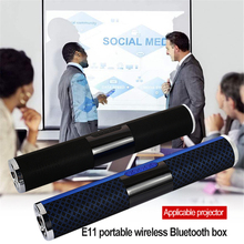 Cewaal Portable BT4.2 Wireless Bluetooth Speaker Stereo Univeral HIFI Shock Bass Hands free Speakerphone Home Theater