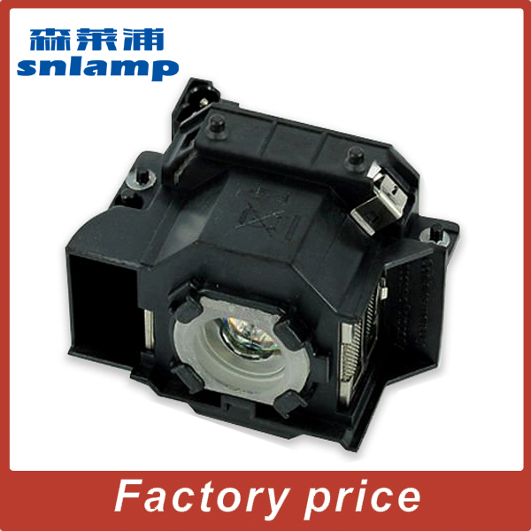 Compatible Bulb ELPLP44 / V13H010L44   Projector Lamp for EH-DM2 EMP-DM1 elplp44 for 50 55 eh dm2 emp dm1 compatible lamp with housing