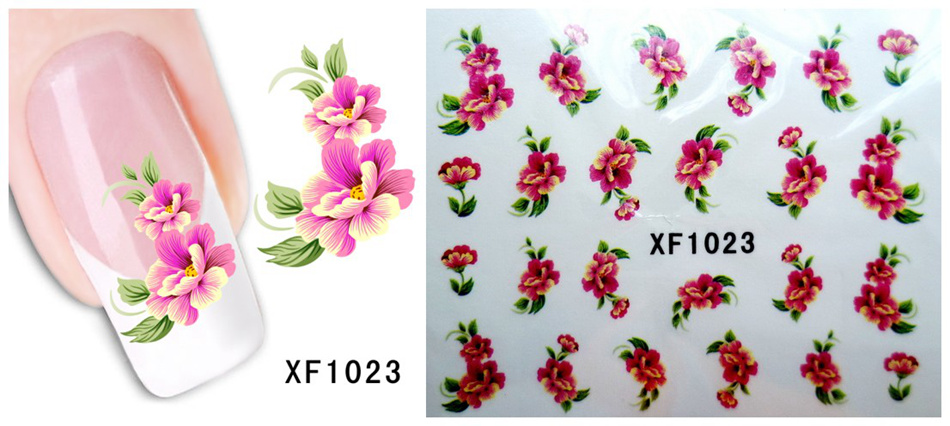 XF1023 -