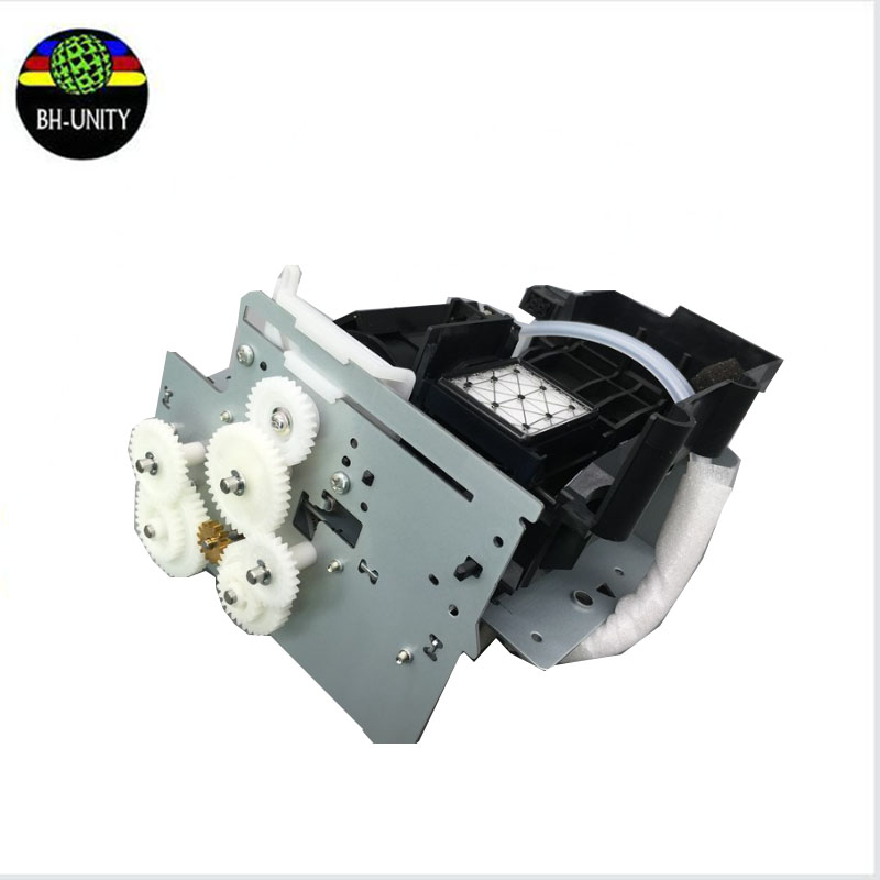 made in chinal!!1set eco solvent printer zhongye/sky color dx5 ink pump assembly on selling