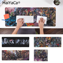 MaiYaCa New Arrivals Marvel X-Men Beautiful Anime Mouse Mat Rubber PC Computer Gaming mousepad