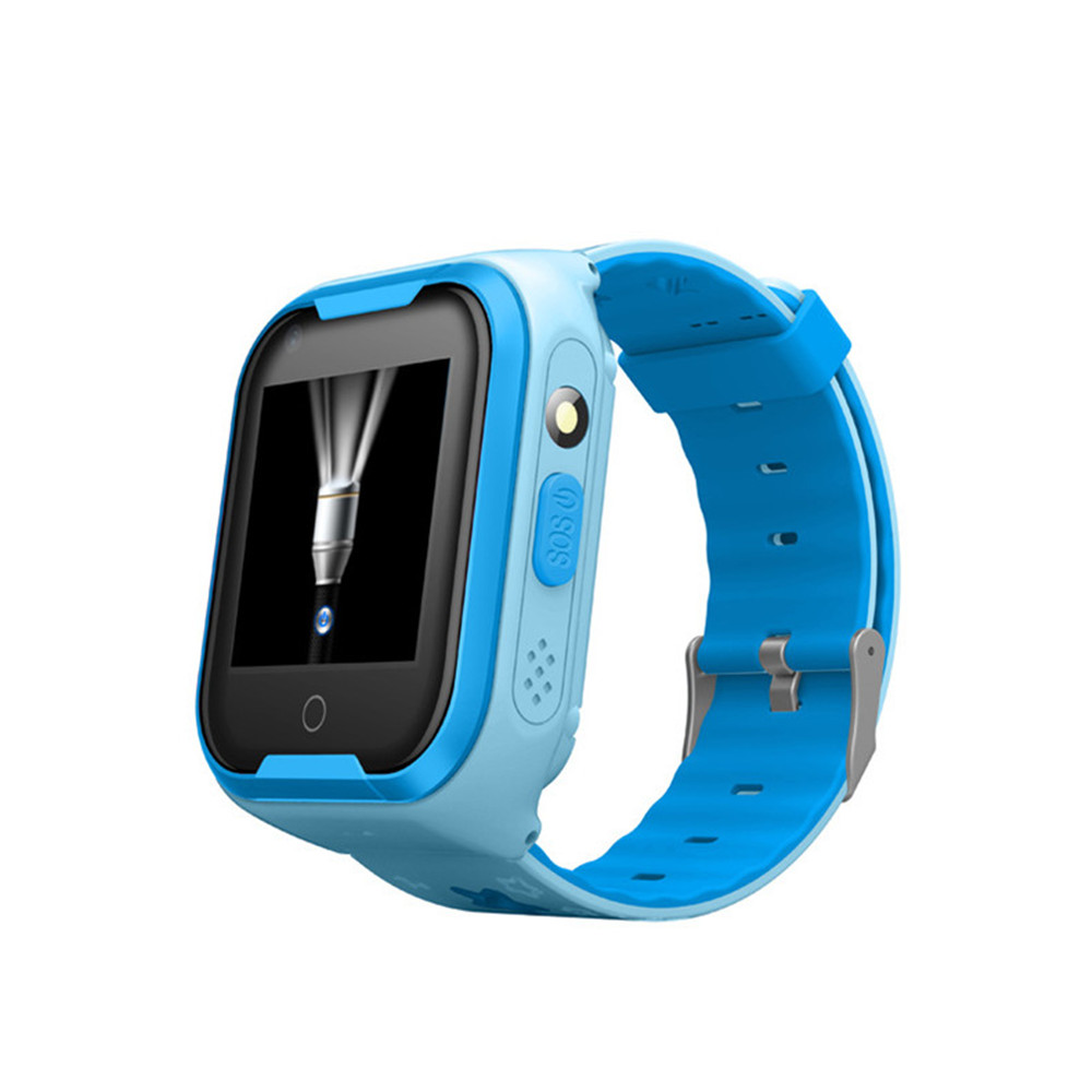 Q403 new 4G children GPS positioning watch smart phone watch touch screen 4G smart wearable device цены онлайн