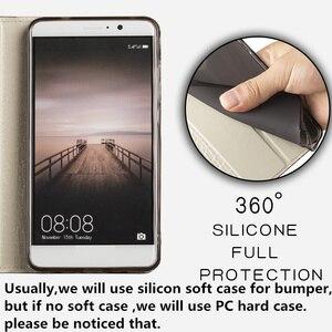 Image 5 - For OPPO Reno Langsidi Genuine Leather Business Phone Case For OPPO RX17 Neo OPPO RX17 Pro Realme 3 Pro Realme x Flip Case Coque