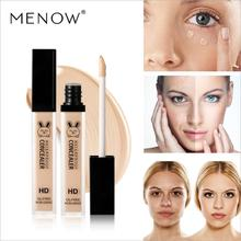 3 colors Full Coverage Makeup Liquid Concealer Convenient Eye Concealer Cream Waterproof Make Up Base Cosmetic Concealer консилер hd liquid coverage precision concealer 3 оттенка