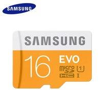 SAMSUNG MicroSD 16GB 32GB 64GB Memory Card Micro SD Cards Waterproof C10 TF Trans Flash Mikro