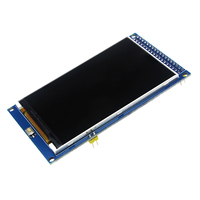 Smart Electronics For Arduino MEGA 2560 R3 Board Ultra HD 3 2 Inch TFT LCD Screen