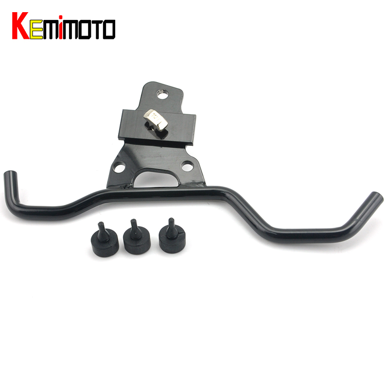 KEMiMOTO For BMW Motorcycle Rear Drive Shaft Final Drive Housing bottom Protector For BMW R NINE T 2014 2015 2016 billet rear hub carriers for losi 5ive t