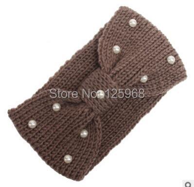 Ear Warmer Headband Faixa de Cabelo Hairband Acessórios
