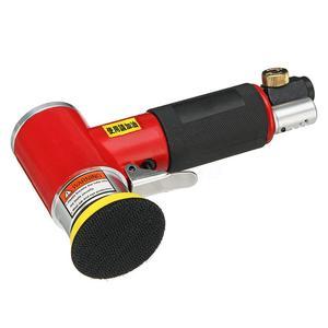Image 4 - 2 дюймовый 3 дюймовый мини пневматический шлифовальный набор, Эксцентриковая орбитальная пневматическая полировальная машинка двойного действия, полировальные инструменты для полировки кузова автомобиля