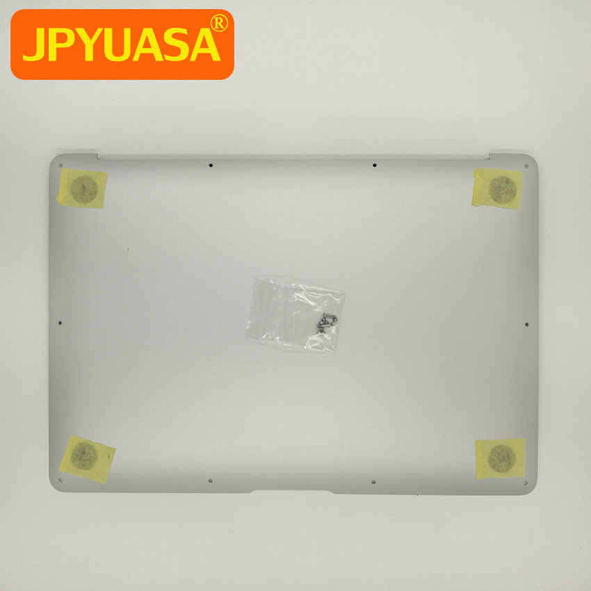 Brand New Laptop Replace Lower Cover Bottom Case Cover With Screw For Macbook Pro 13 A1369 A1466 2011 2012 2013 2014 2015 new original for macbook pro 13 retina lower case a1502 bottom case cover 2013 2014 2015