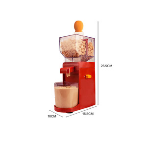 Electric Small Grinder Machine